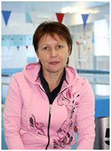 krasovskaya